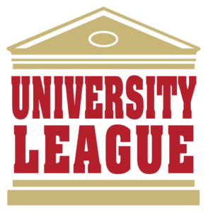 University League Logo